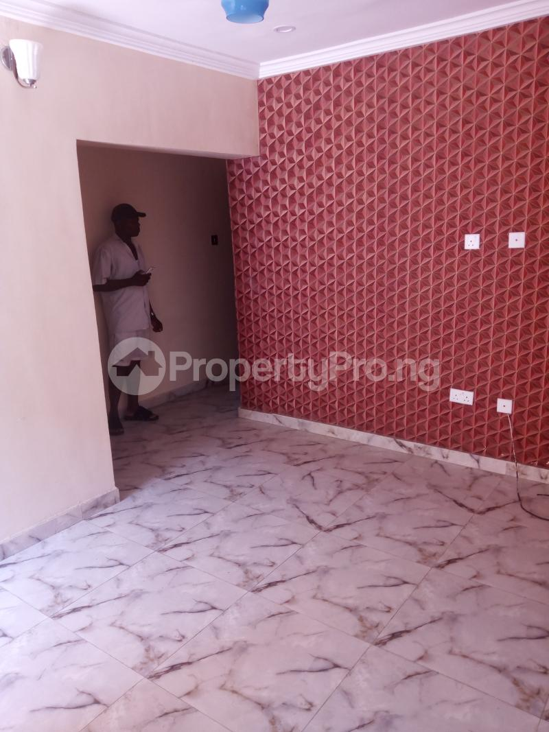 2 bedroom Self Contain Flat / Apartment for rent Divine Estate  Okun Ajah Ajah Lagos - 1