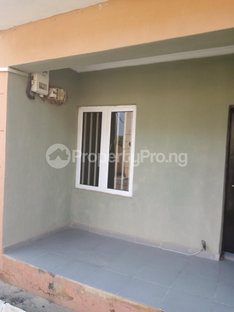 2 bedroom Self Contain Flat / Apartment for rent Divine Estate  Okun Ajah Ajah Lagos - 10