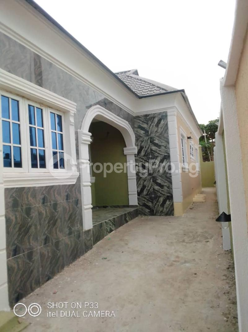3 bedroom Studio Apartment Flat / Apartment for rent Akuru Elebu Oluyole Extension off Akala Expressway Ibadan Akala Express Ibadan Oyo - 1
