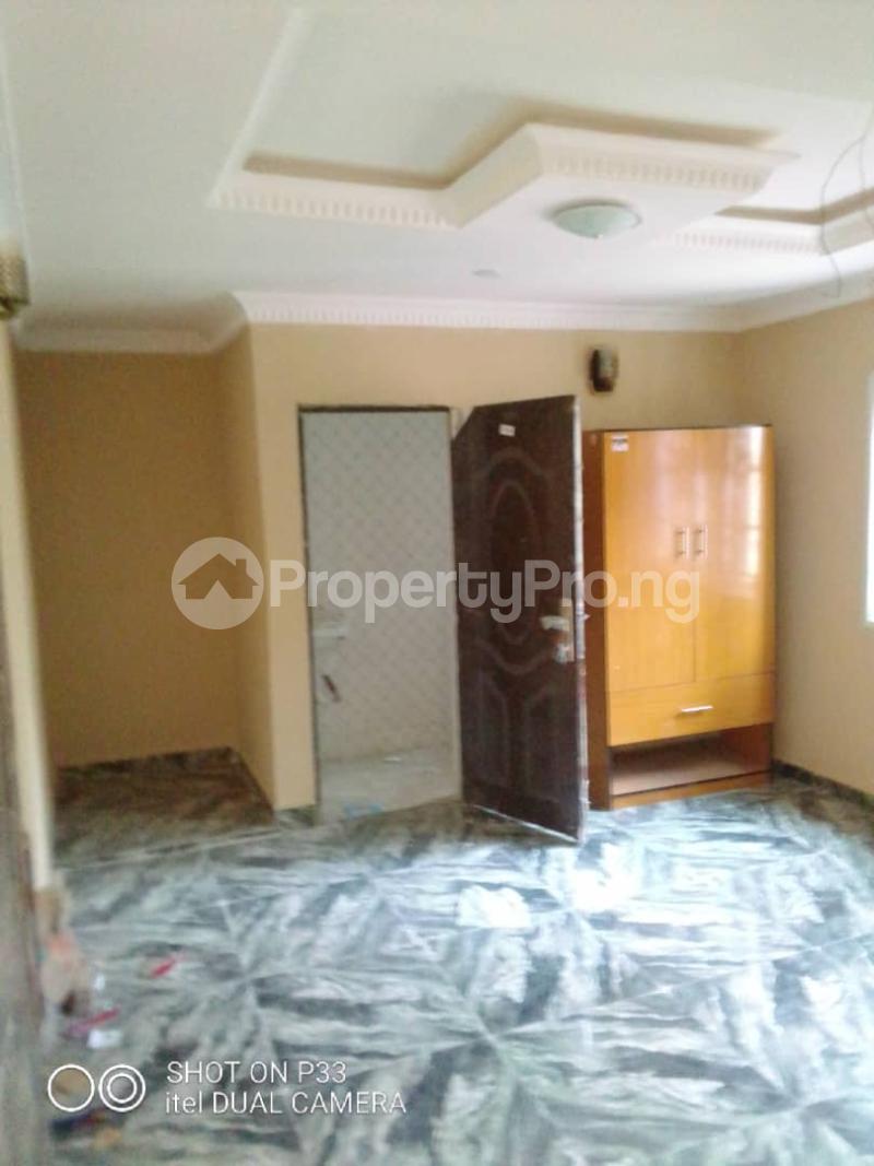 3 bedroom Studio Apartment Flat / Apartment for rent Akuru Elebu Oluyole Extension off Akala Expressway Ibadan Akala Express Ibadan Oyo - 4
