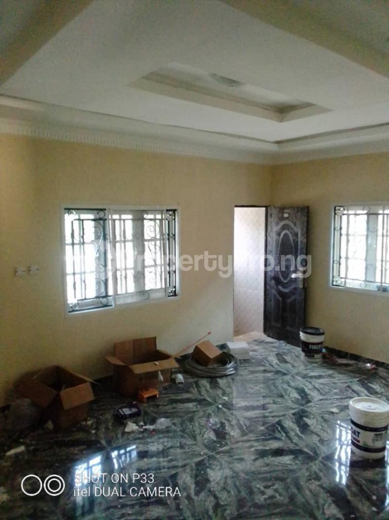 3 bedroom Studio Apartment Flat / Apartment for rent Akuru Elebu Oluyole Extension off Akala Expressway Ibadan Akala Express Ibadan Oyo - 3