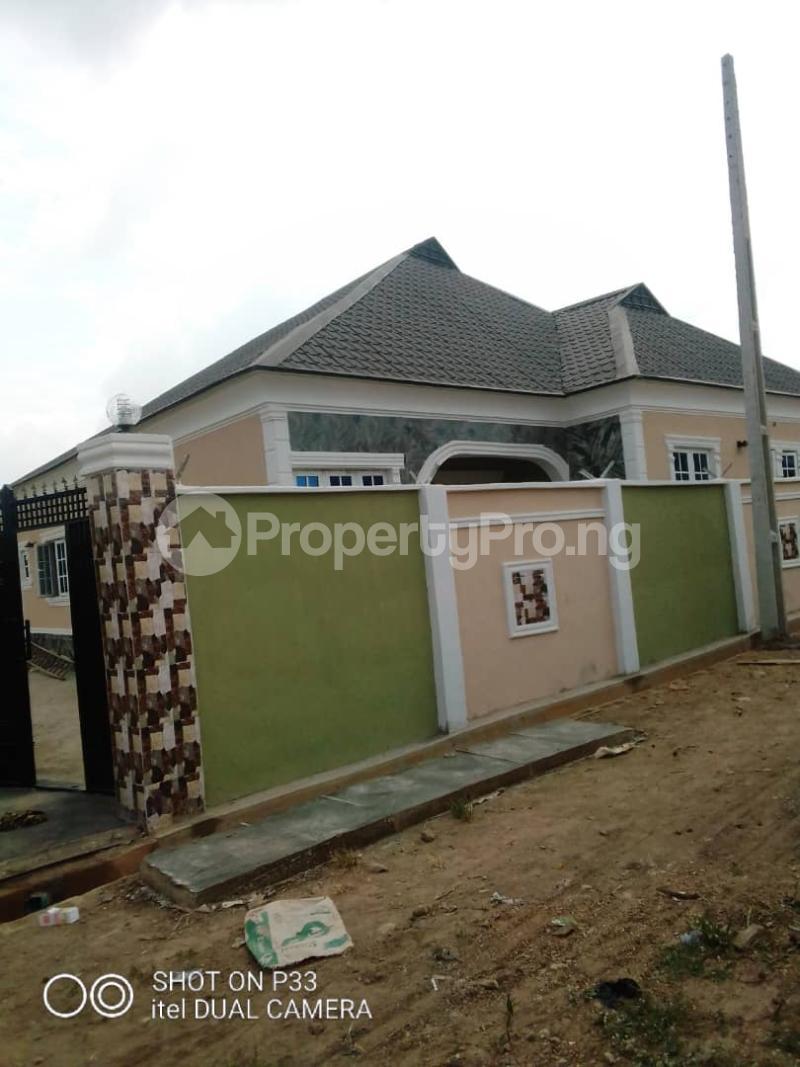 3 bedroom Studio Apartment Flat / Apartment for rent Akuru Elebu Oluyole Extension off Akala Expressway Ibadan Akala Express Ibadan Oyo - 0