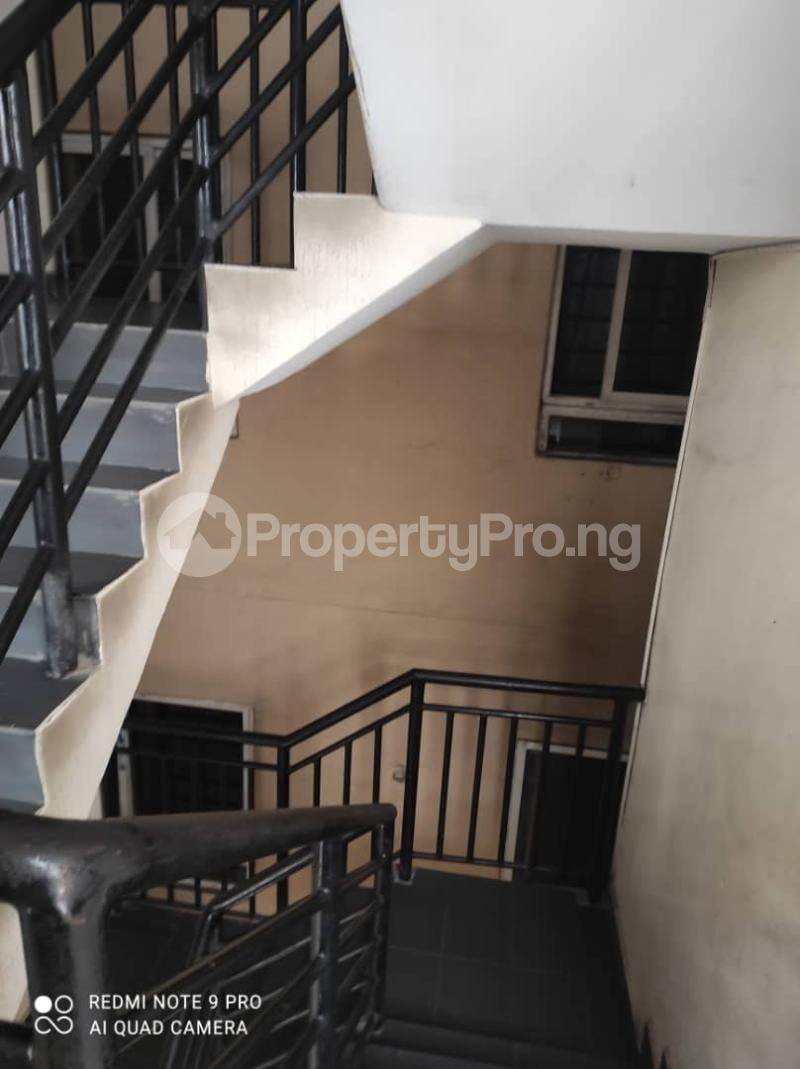 3 bedroom Blocks of Flats for rent Jacob Mews Estate Alagomeji Yaba Lagos - 0