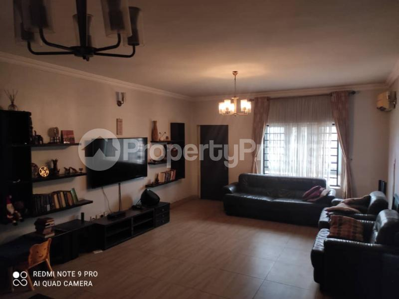 3 bedroom Blocks of Flats for rent Jacob Mews Estate Alagomeji Yaba Lagos - 6