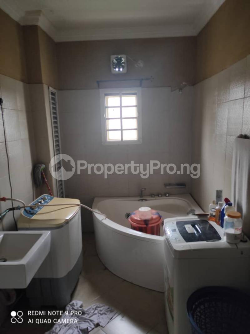 3 bedroom Blocks of Flats for rent Jacob Mews Estate Alagomeji Yaba Lagos - 5