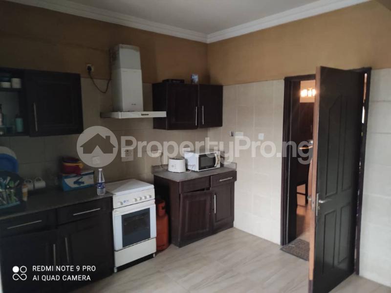 3 bedroom Blocks of Flats for rent Jacob Mews Estate Alagomeji Yaba Lagos - 4
