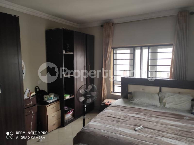 3 bedroom Blocks of Flats for rent Jacob Mews Estate Alagomeji Yaba Lagos - 11