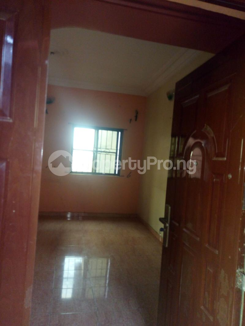 3 bedroom Flat / Apartment for rent Peace Estate Ago palace Okota Lagos - 0
