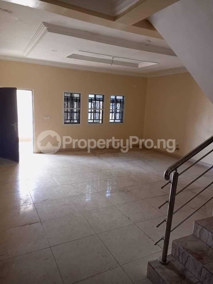 4 bedroom Detached Duplex for rent Ikolaba Bodija Ibadan Oyo - 0