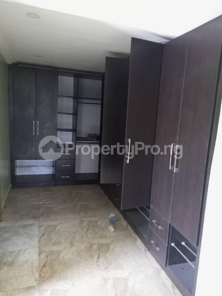 4 bedroom Detached Duplex for rent Ikolaba Bodija Ibadan Oyo - 1