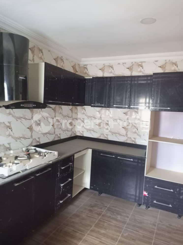 4 bedroom Detached Duplex for rent Ikolaba Bodija Ibadan Oyo - 2