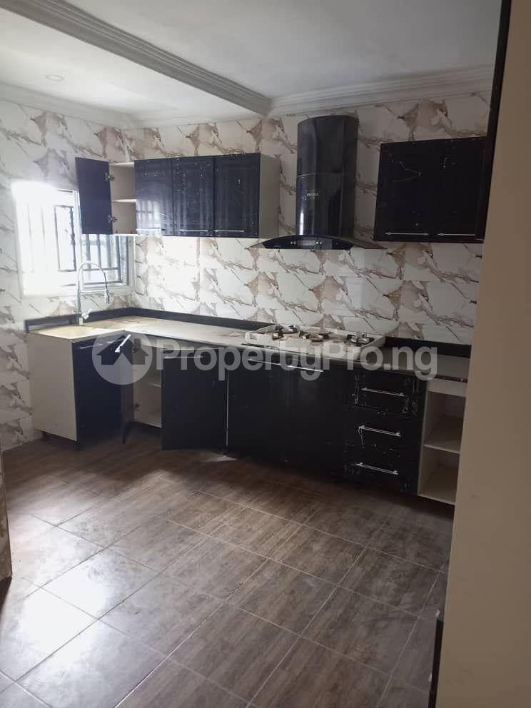 4 bedroom Detached Duplex for rent Ikolaba Bodija Ibadan Oyo - 3