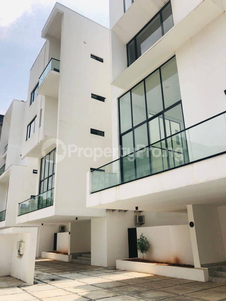 5 bedroom Detached Duplex for rent Old Ikoyi Ikoyi Lagos - 2