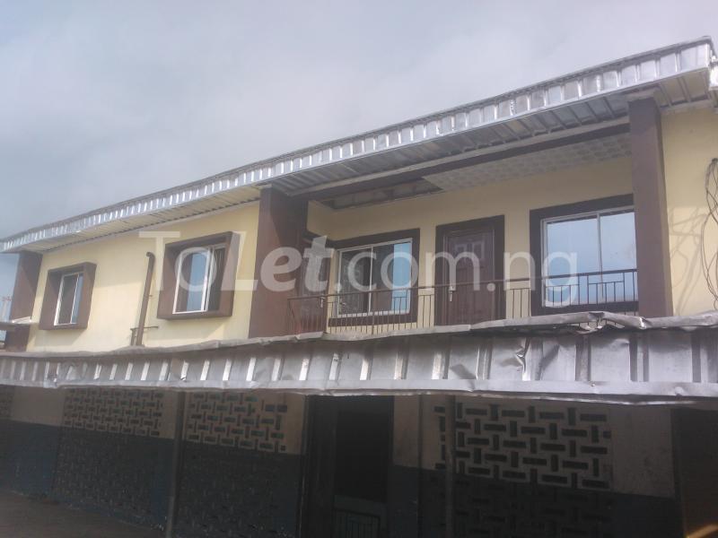 5 bedroom Flat / Apartment for rent Mm Highway Calabar Cross River - 0