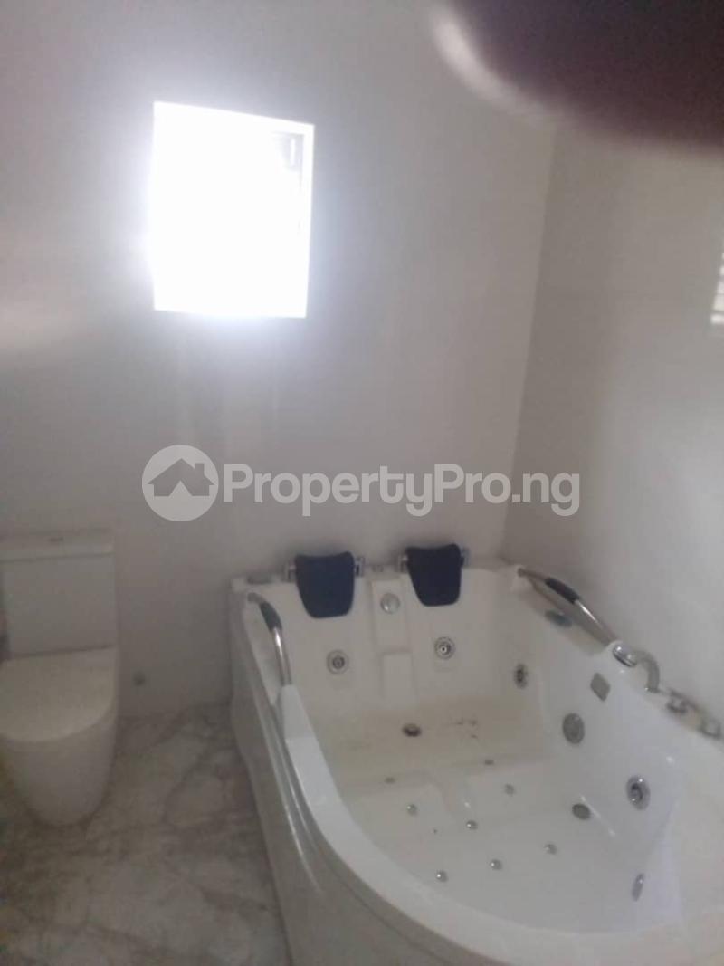 4 bedroom Semi Detached Duplex House for rent Signature Estate, chevron alternative route,  chevron Lekki Lagos - 4