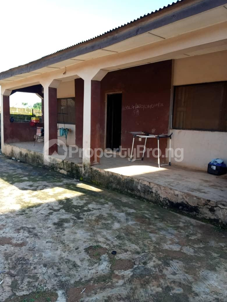 1 bedroom mini flat  Blocks of Flats House for sale Ijoko Agbado Ifo Lagos - 0