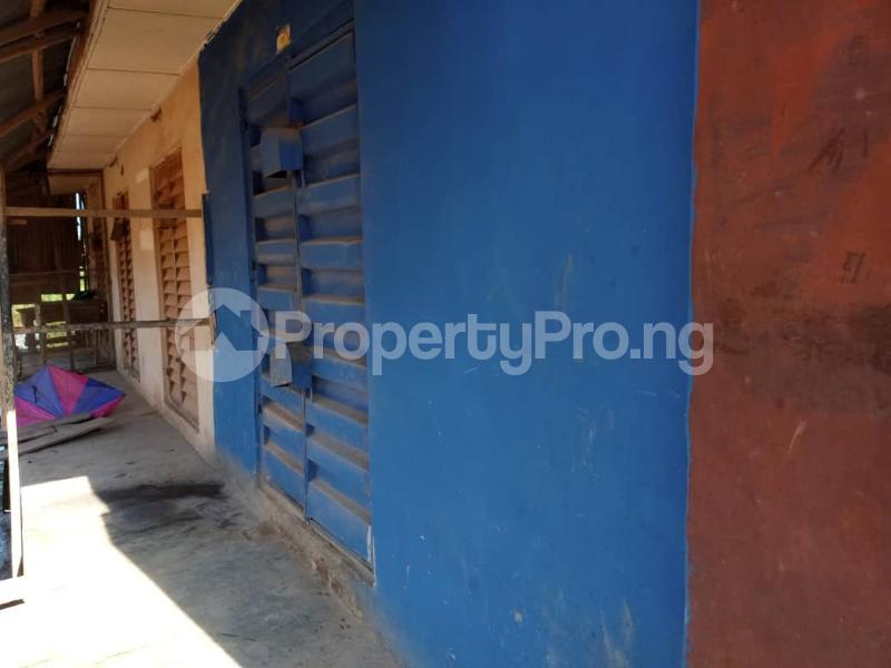 1 bedroom mini flat  Blocks of Flats House for sale Ijoko Agbado Ifo Lagos - 1