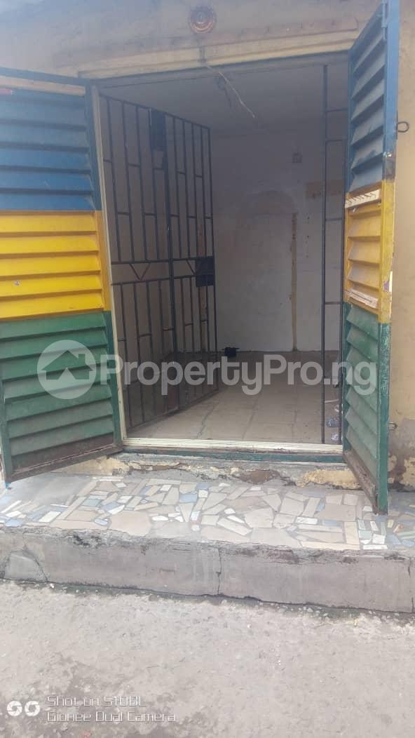 Flat / Apartment for rent Ogba Bus-stop Ogba Lagos - 2