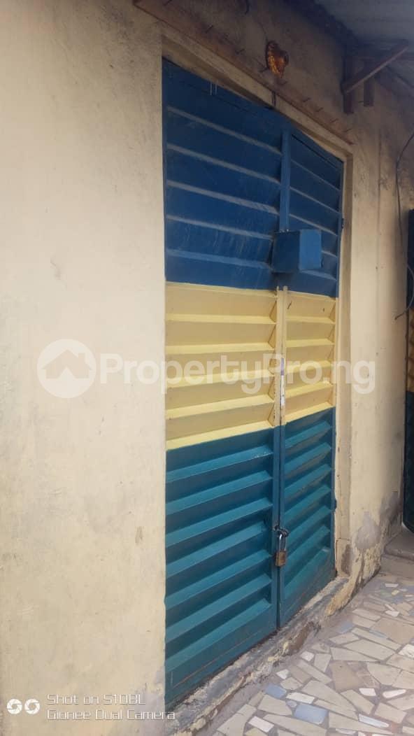 Flat / Apartment for rent Ogba Bus-stop Ogba Lagos - 0