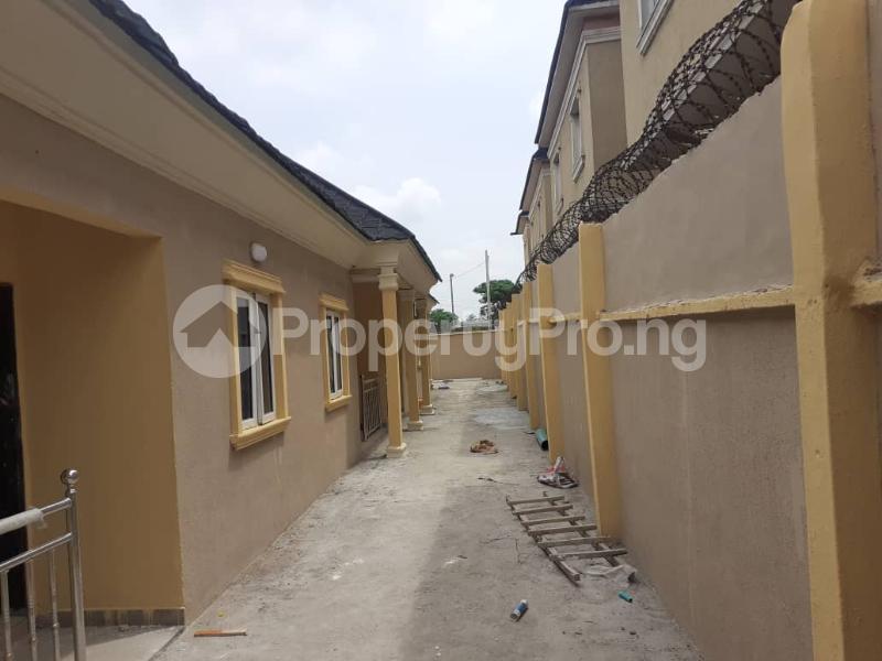 1 bedroom mini flat  Mini flat Flat / Apartment for rent Diamond Estate Command Ipaja  Ipaja Ipaja Lagos - 6