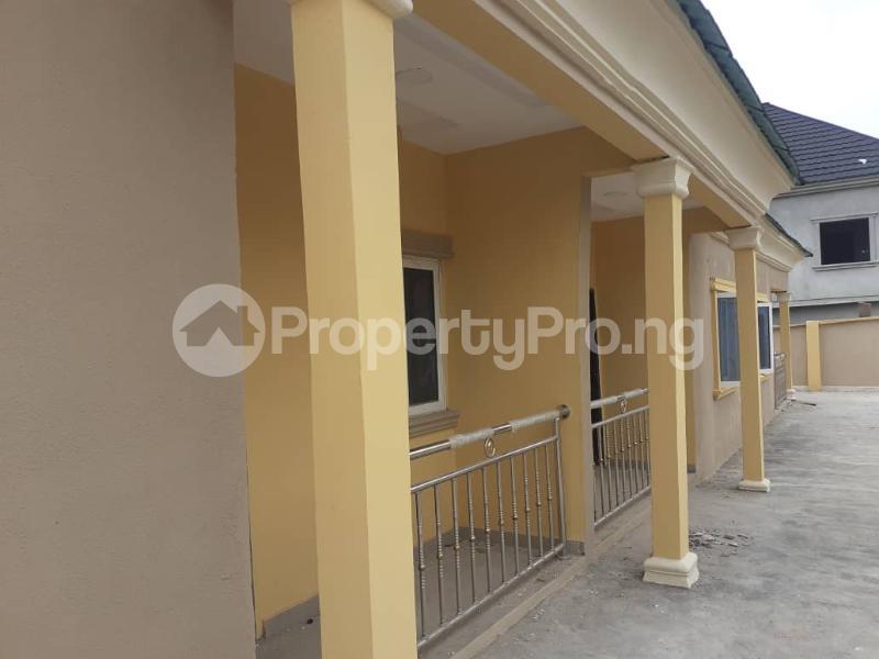 1 bedroom mini flat  Mini flat Flat / Apartment for rent Diamond Estate Command Ipaja  Ipaja Ipaja Lagos - 0