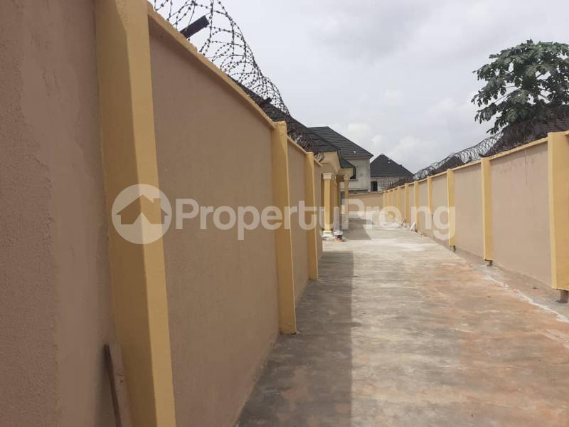 1 bedroom mini flat  Mini flat Flat / Apartment for rent Diamond Estate Command Ipaja  Ipaja Ipaja Lagos - 4