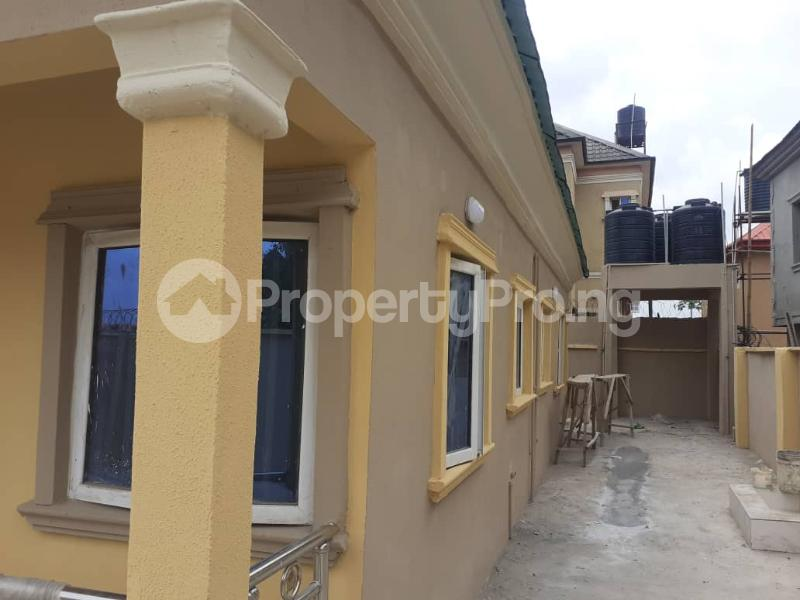 1 bedroom mini flat  Mini flat Flat / Apartment for rent Diamond Estate Command Ipaja  Ipaja Ipaja Lagos - 2
