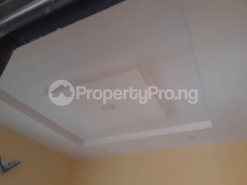 1 bedroom mini flat  Mini flat Flat / Apartment for rent Diamond Estate Command Ipaja  Ipaja Ipaja Lagos - 3