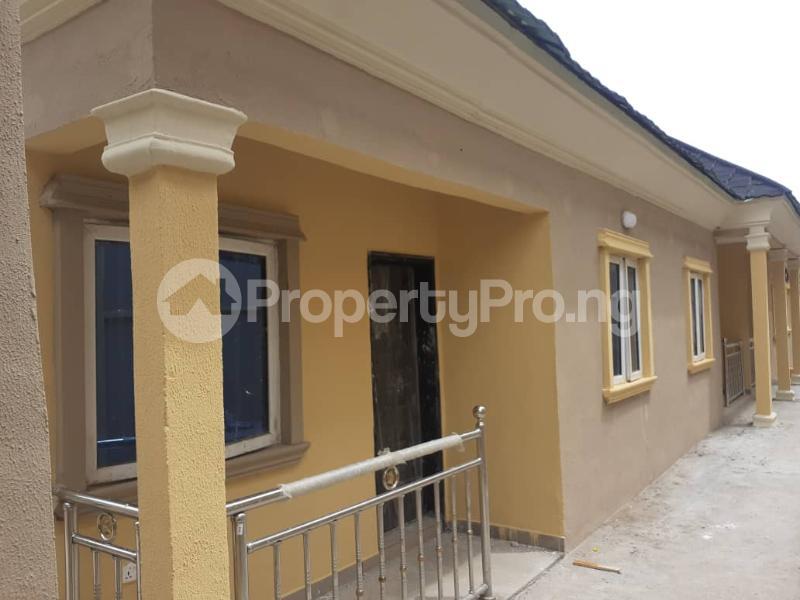 1 bedroom mini flat  Mini flat Flat / Apartment for rent Diamond Estate Command Ipaja  Ipaja Ipaja Lagos - 5