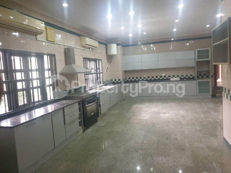 6 bedroom Massionette for rent Aso Driver Maitama Maitama Abuja - 0