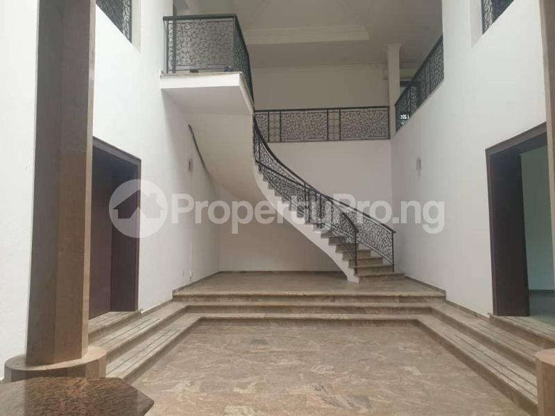 6 bedroom Massionette for rent Aso Driver Maitama Maitama Abuja - 2