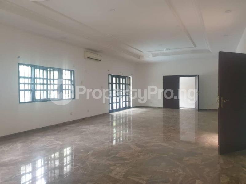 6 bedroom Massionette for rent Aso Driver Maitama Maitama Abuja - 3