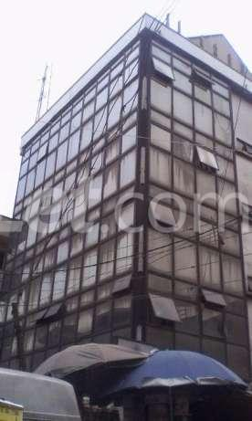 10 bedroom Commercial Property for rent Offin Apongbon Lagos Island Lagos - 0
