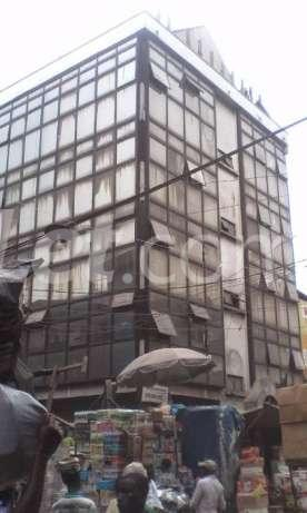 Commercial Property for rent 31 Offin Street Lagos Island Lagos - 1