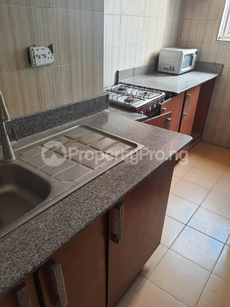 1 bedroom Self Contain for rent ... Dolphin Estate Ikoyi Lagos - 1