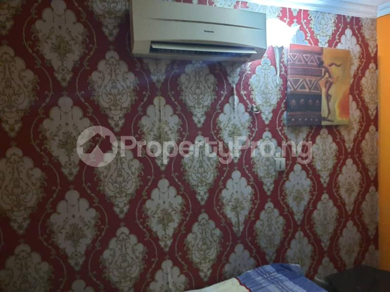 1 bedroom Self Contain for rent ... Dolphin Estate Ikoyi Lagos - 2