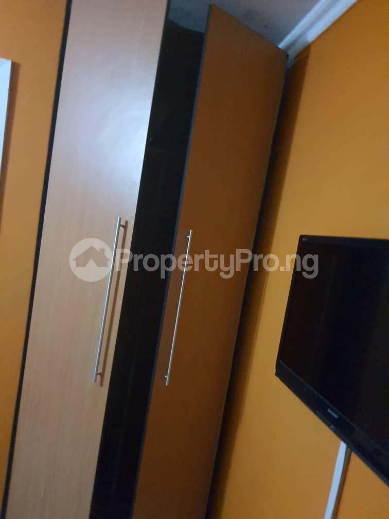 1 bedroom Self Contain for rent ... Dolphin Estate Ikoyi Lagos - 0