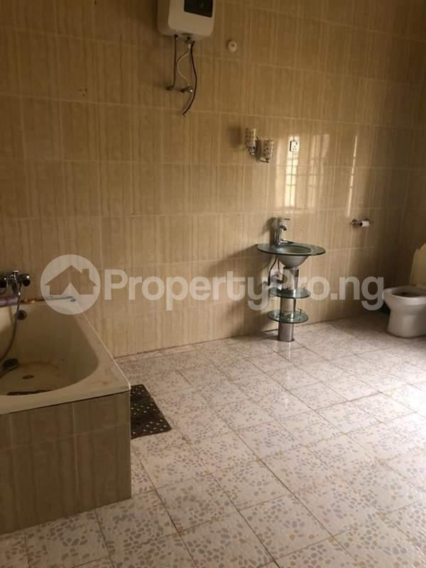 4 bedroom Detached Bungalow House for rent Off fagba Iju Lagos - 3