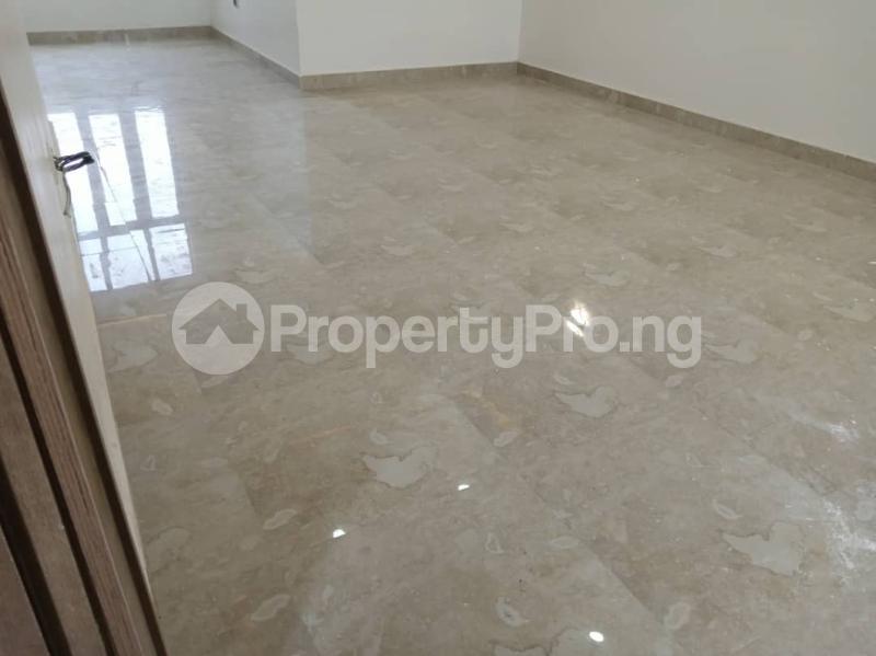 5 bedroom Detached Duplex House for rent Katampe Ext Abuja - 8
