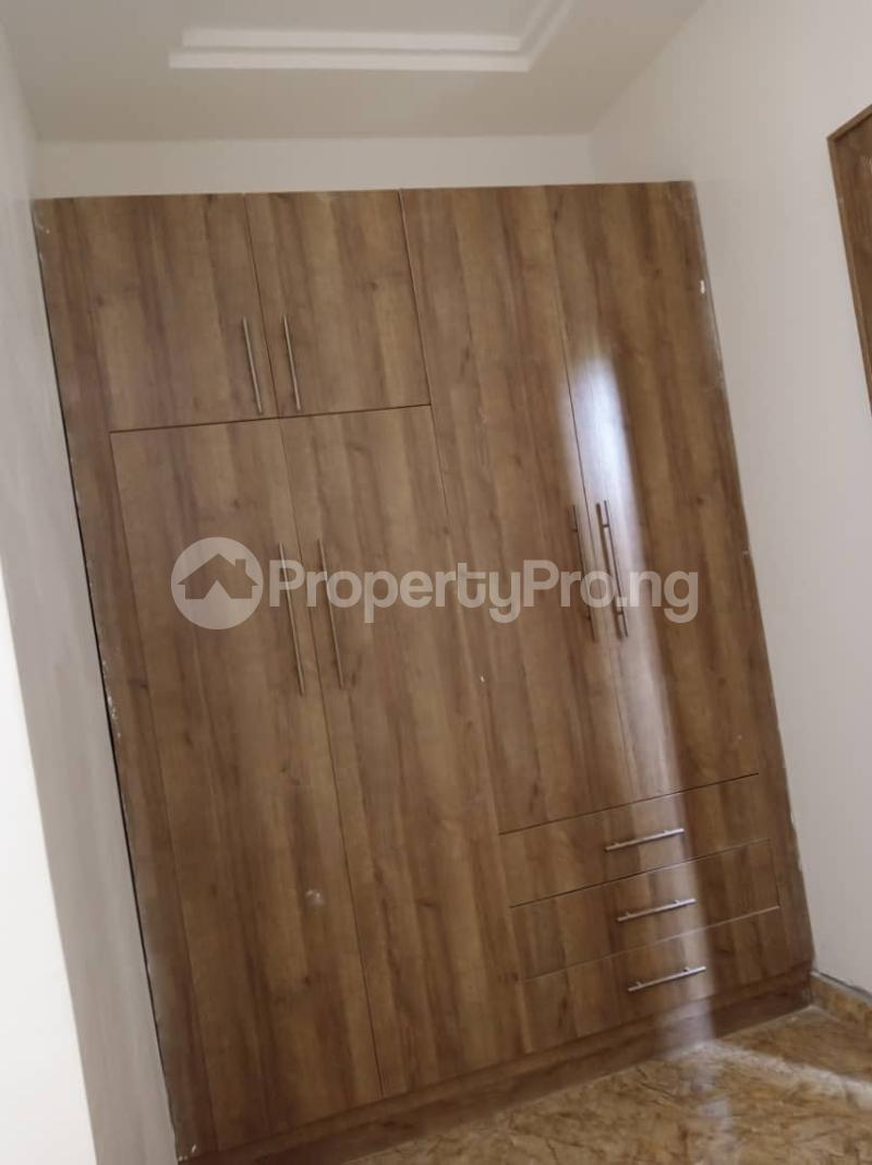 5 bedroom Detached Duplex House for rent Katampe Ext Abuja - 18