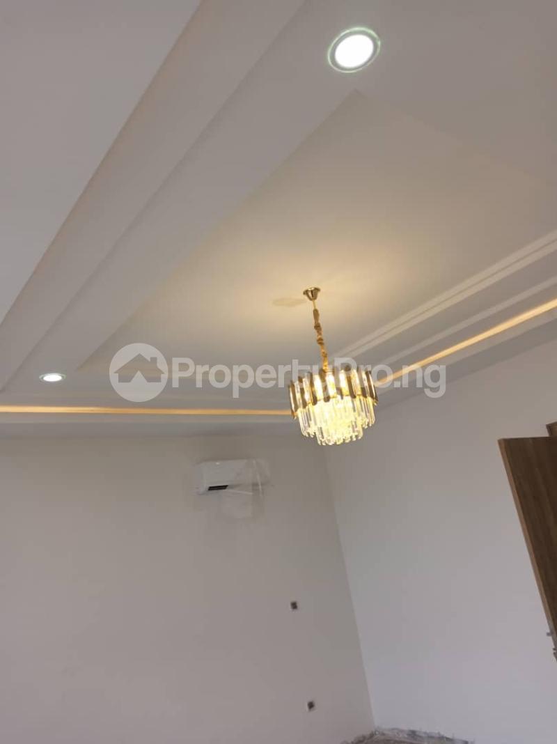 5 bedroom Detached Duplex House for rent Katampe Ext Abuja - 16