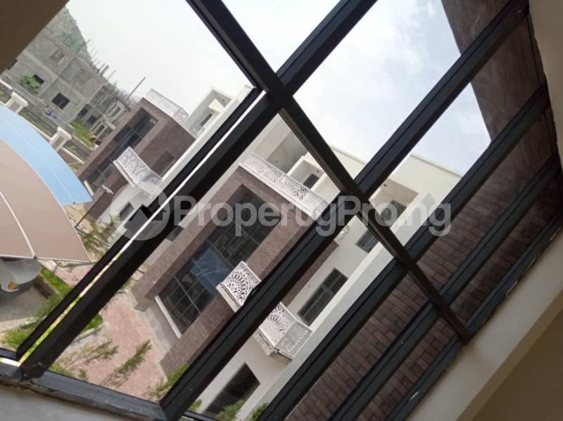 5 bedroom Detached Duplex House for rent Katampe Ext Abuja - 19
