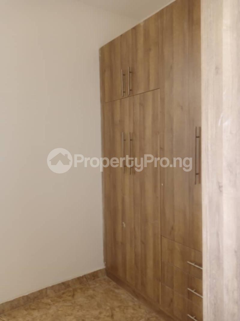 5 bedroom Detached Duplex House for rent Katampe Ext Abuja - 21