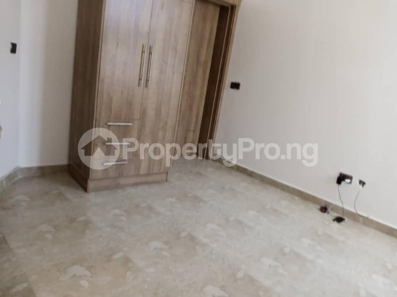 5 bedroom Detached Duplex House for rent Katampe Ext Abuja - 30