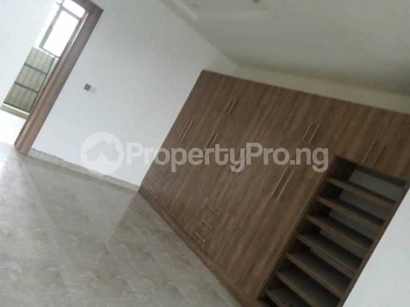 5 bedroom Detached Duplex House for rent Katampe Ext Abuja - 11