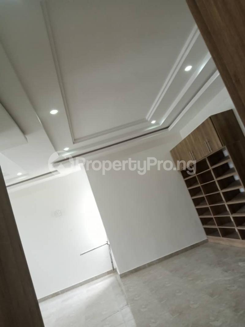 5 bedroom Detached Duplex House for rent Katampe Ext Abuja - 1