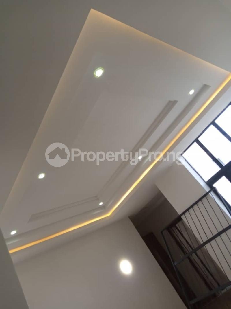 5 bedroom Detached Duplex House for rent Katampe Ext Abuja - 22