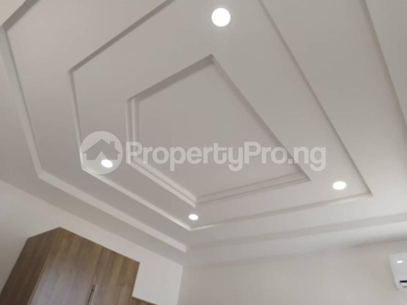 5 bedroom Detached Duplex House for rent Katampe Ext Abuja - 26