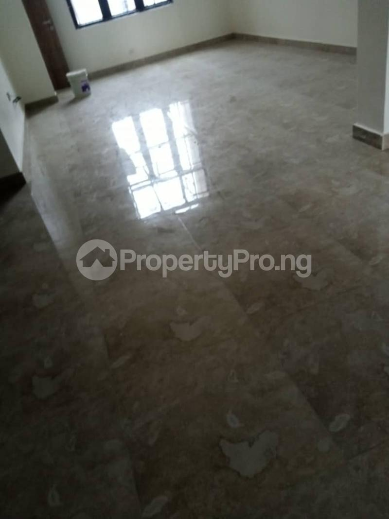 5 bedroom Detached Duplex House for rent Katampe Ext Abuja - 2