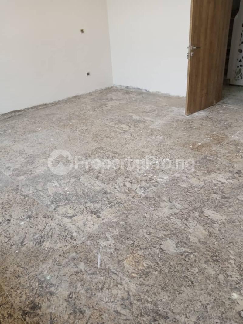 5 bedroom Detached Duplex House for rent Katampe Ext Abuja - 14